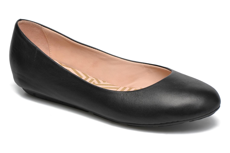 Nuevo zapatos TBS en Camille (Negro) - Bailarinas en TBS Más cómodo fd0699