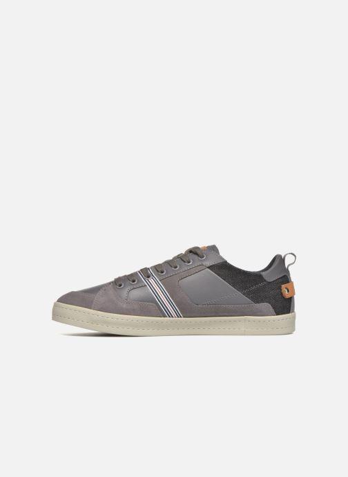 Sneaker TBS Blaster grau ansicht von vorne