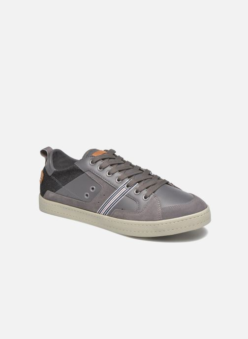 Sneaker TBS Blaster grau detaillierte ansicht/modell
