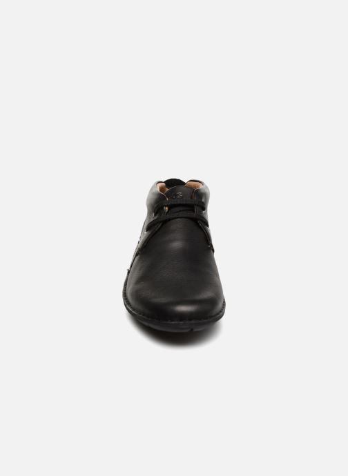 Ystoryh Chaussures À Chez noir 329353 Tbs Lacets OxgHzdzw