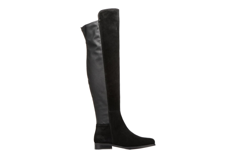 Boots & wellies PintoDiBlu Barbara Black back view