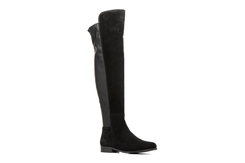Boots & wellies PintoDiBlu Barbara Black detailed view/ Pair view