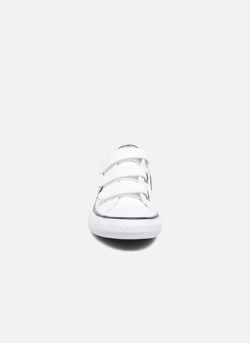 Trainers Converse Star Player 3V Ox White model view