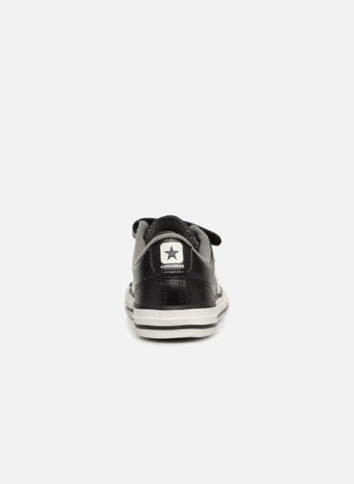 Sneakers Converse Star Player 3V Ox Nero immagine destra