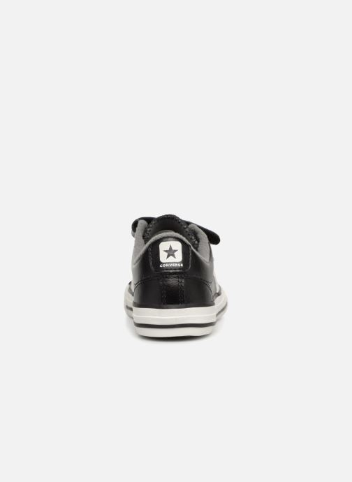 Baskets Converse Star Player 3V Ox Noir vue droite