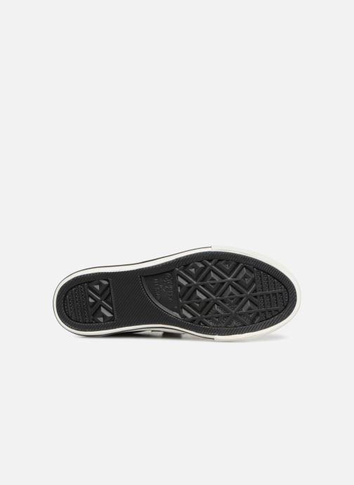 Sneakers Converse Star Player 3V Ox Nero immagine dall'alto