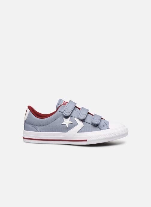 Sneakers Converse Star Player 3V Ox Azzurro immagine posteriore