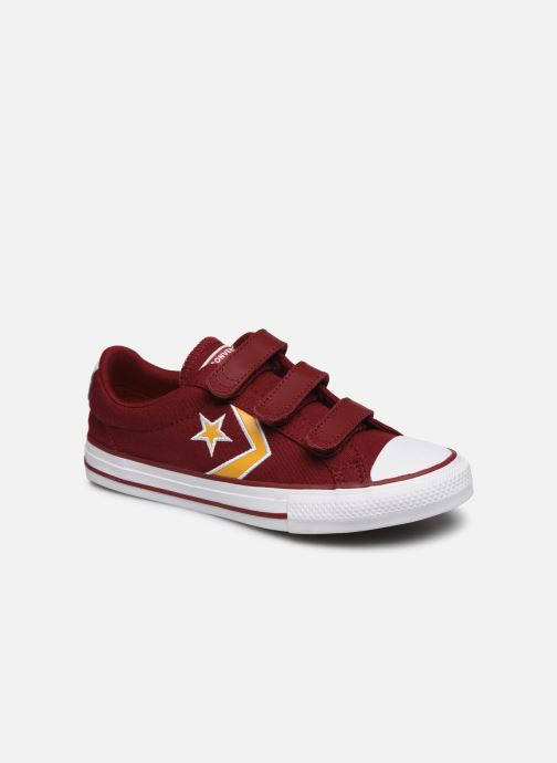 Sneaker Converse Star Player 3V Ox rot detaillierte ansicht/modell