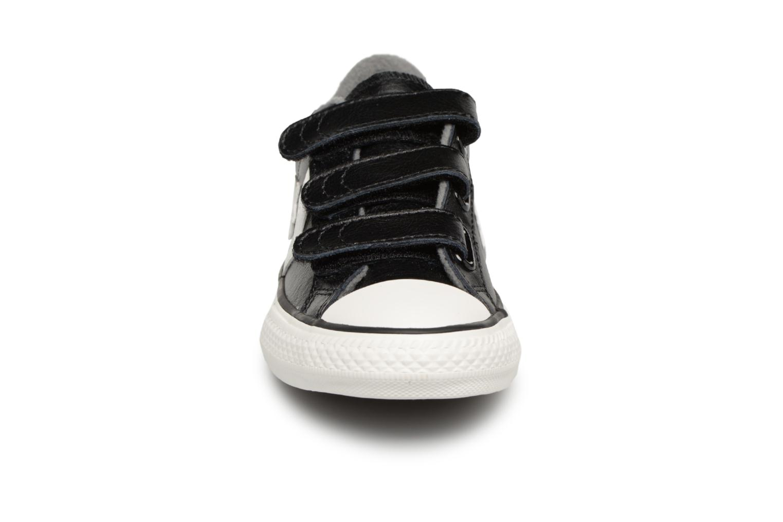 Baskets Converse Star Player 3V Ox Noir vue portées chaussures