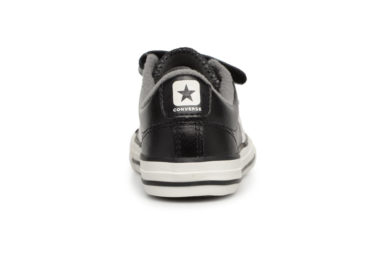 Baskets Converse Star Player 3V Ox Noir vue droite
