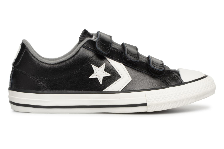 Sneakers Converse Star Player 3V Ox Nero immagine posteriore