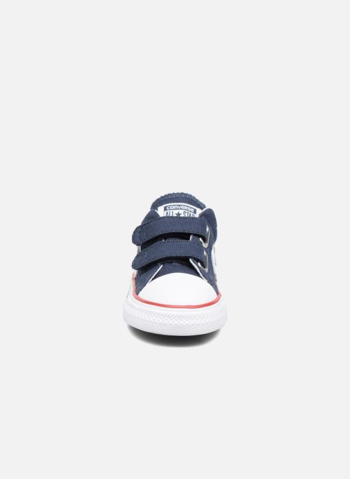 Sneakers Converse Star Player 2V Ox Blauw model