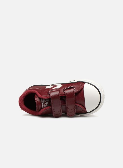 Sneakers Converse Star Player 2V Ox Bordeaux links