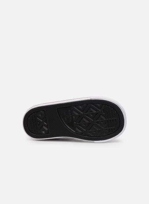Sneaker Converse Star Player 2V Ox blau ansicht von oben
