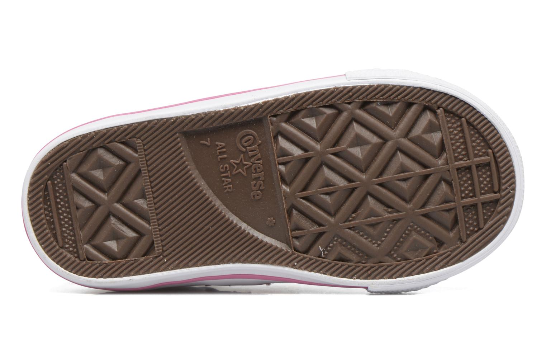 Sneakers Converse Star Player 2V Ox Vit bild från ovan