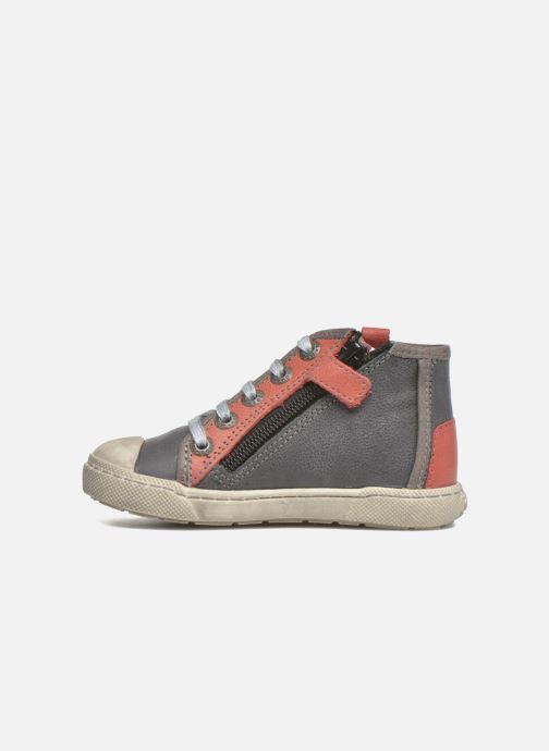 Sneakers Mod8 Kamino Grijs voorkant
