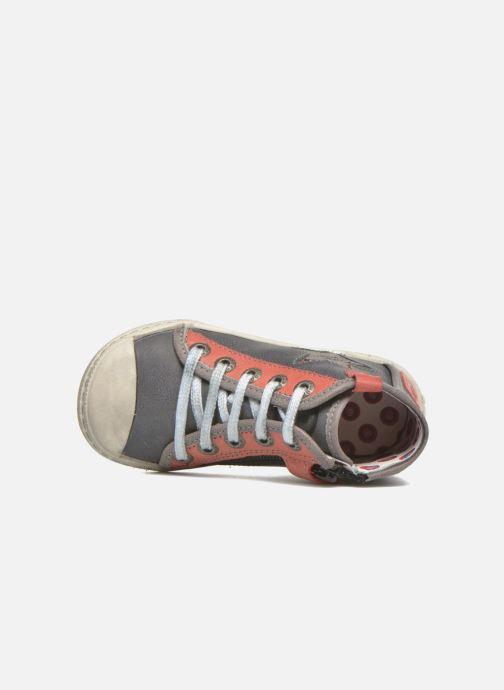 Sneakers Mod8 Kamino Grijs links