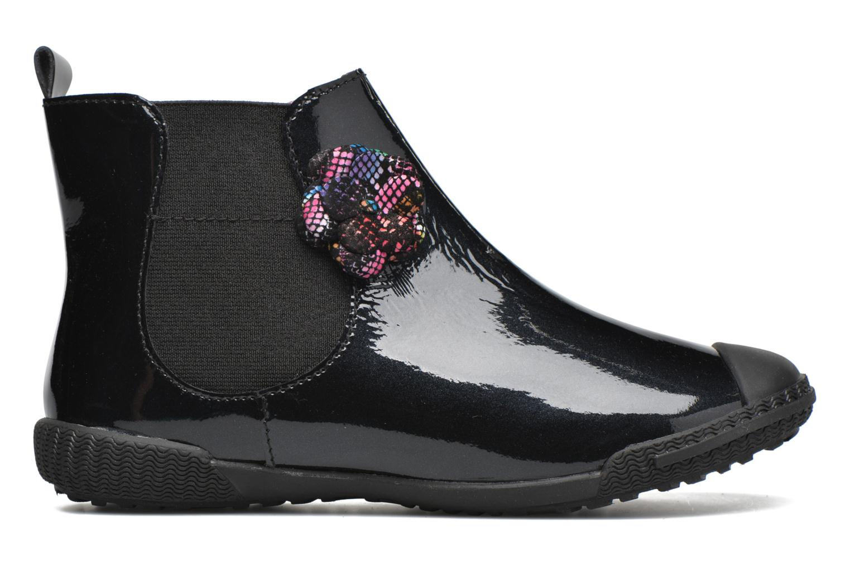 Bottines et boots Mod8 Kama Noir vue derrière