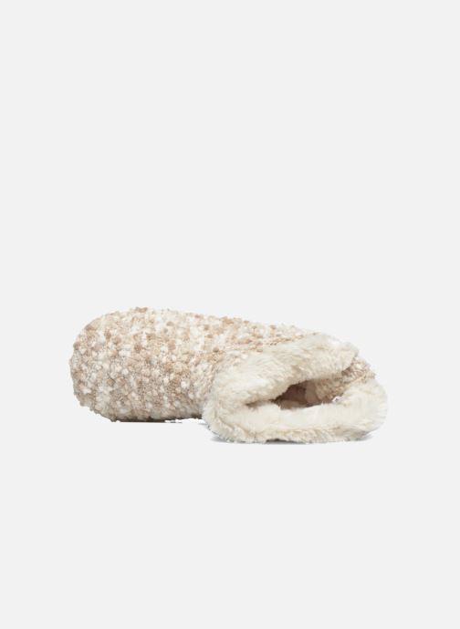 Pantoffels BEDROOM ATHLETICS Celine Beige links