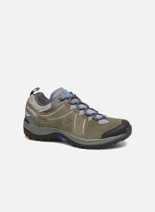 SALOMON ELLIPSE LTR Womens Shoes
