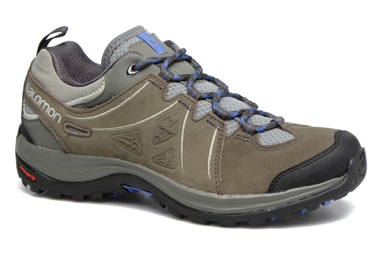 Salomon Salomon Salomon Ellipse 2 LTR W (Gris) - Chaussures de sport chez 4eacb9