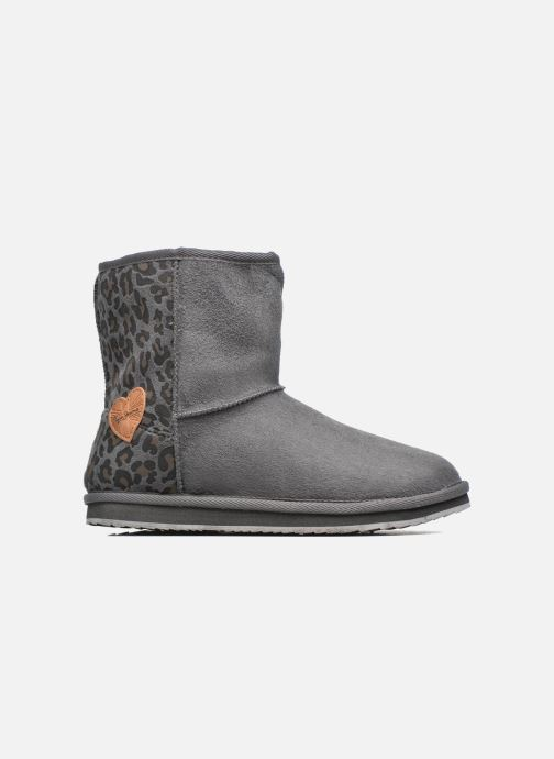 Boots & wellies Pepe jeans Angel Grey back view