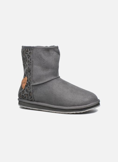Boots & wellies Pepe jeans Angel Grey detailed view/ Pair view