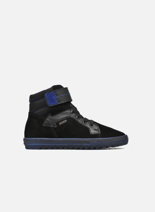 Sneakers Richter Benno Nero immagine posteriore
