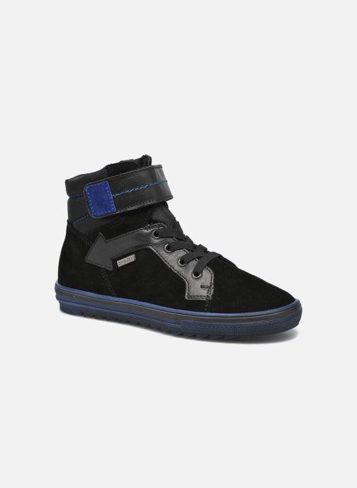 Sneakers Richter Benno Nero vedi dettaglio/paio