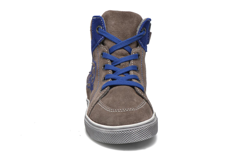 Sneakers Richter Dietrich Grå se skoene på