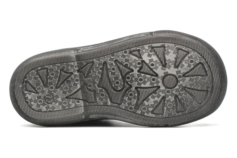 Chaussures à lacets Richter Bettina Bleu vue haut