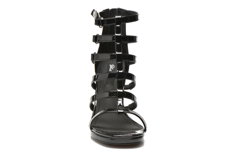Sandalias Blink Callal Negro vista del modelo