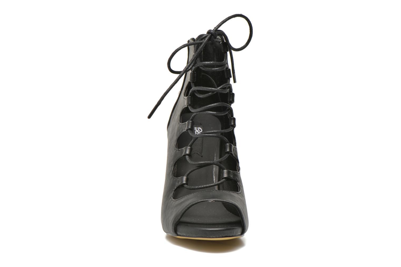 Sandales et nu-pieds Blink Dayna-Low A Noir vue portées chaussures