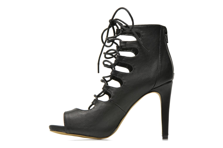 Sandales et nu-pieds Blink Dayna-Low A Noir vue face