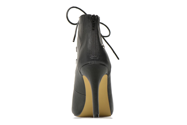 Sandales et nu-pieds Blink Dayna-Low A Noir vue droite