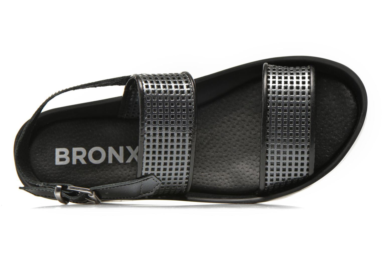 Gun Bronx Bronx Allix Allix B Metal 60I4pHq