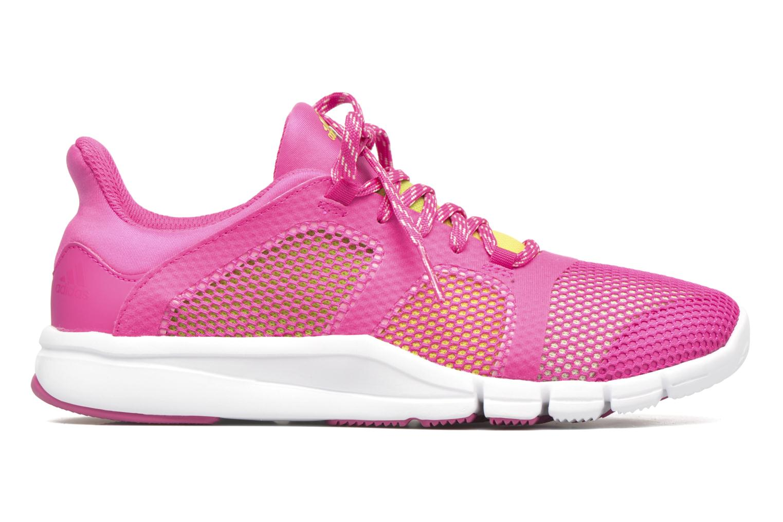 Chaussures de sport Adidas Performance Adipure Flex Rose vue derrière