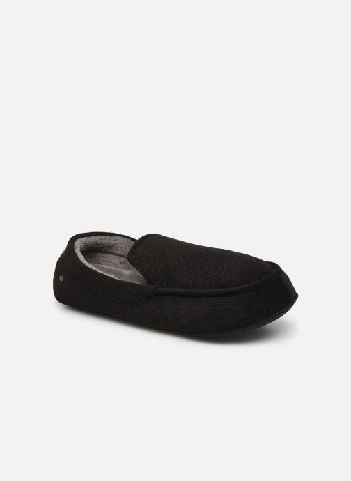 Pantofole Uomo Mocassin velours côtelé