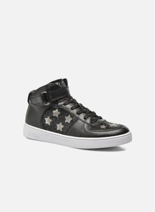 Sneakers Guess Suzy Nero vedi dettaglio/paio
