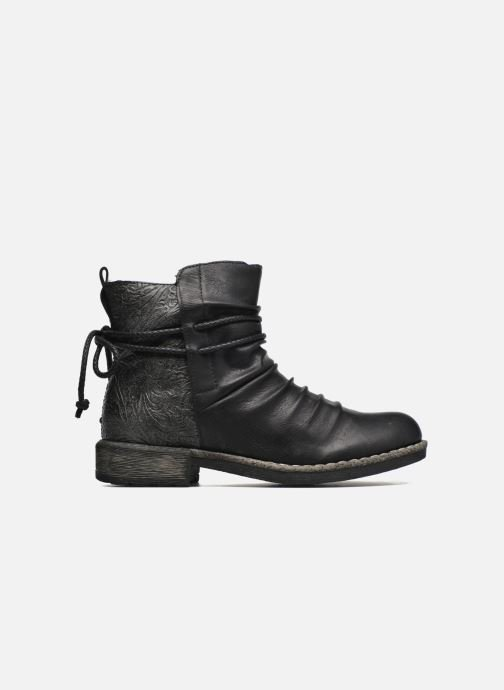 Bottines et boots Rieker Angel 74688 Noir vue derrière
