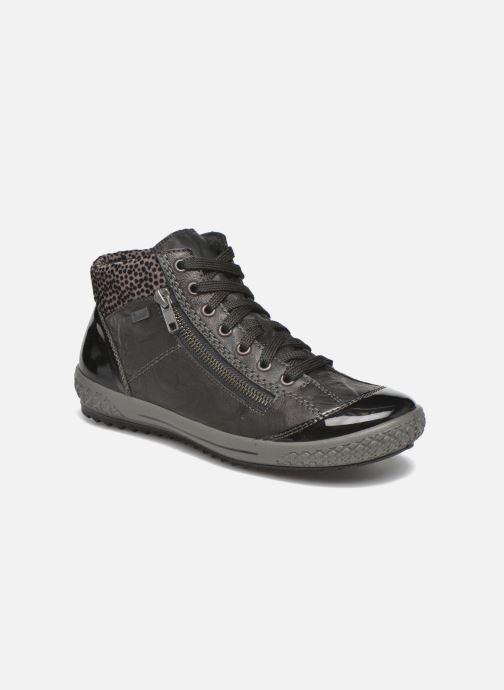 Sneakers Rieker Gilb M6143 Nero vedi dettaglio/paio