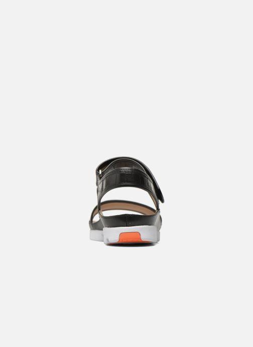 Clarks Tri Tri Tri Nova (schwarz) - Sandalen bei Más cómodo fa6942