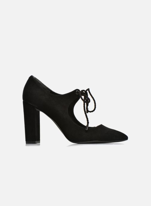 Zapatos de tacón What For Okil Negro vistra trasera