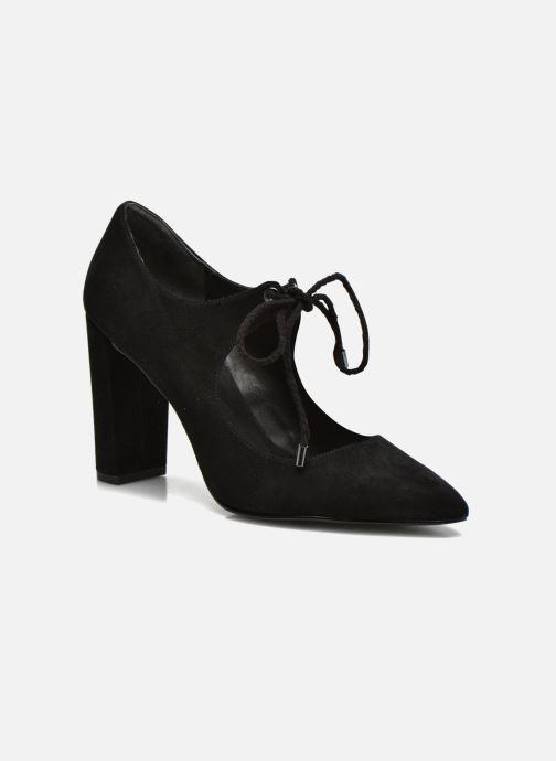 Zapatos de tacón What For Okil Negro vista de detalle / par