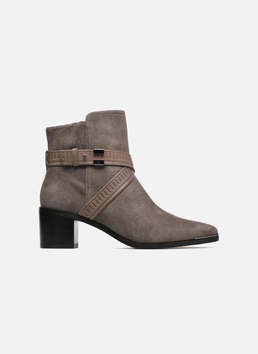 Bottines et boots What For Meyes Marron vue derrière