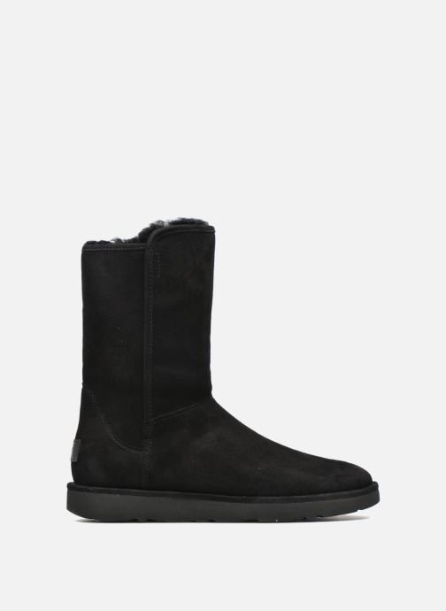 Stiefeletten & Boots UGG Abree Short II schwarz ansicht von hinten