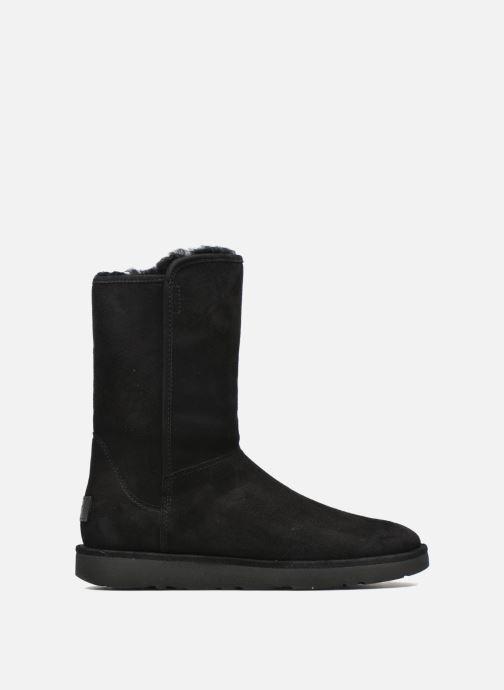 Bottines et boots UGG Abree Short II Noir vue derrière