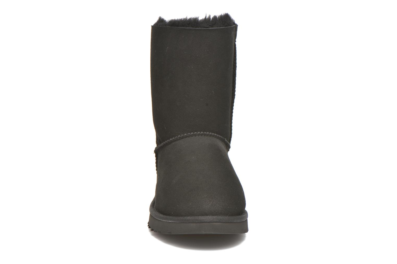 Boots en enkellaarsjes UGG Bailey Bow II Zwart model