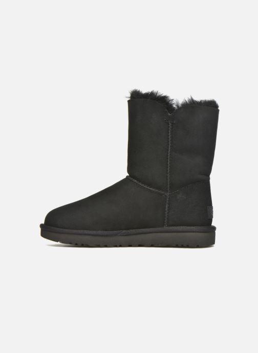 Black Ii Et W Bottines Button Boots Ugg Bailey AqRjLc435