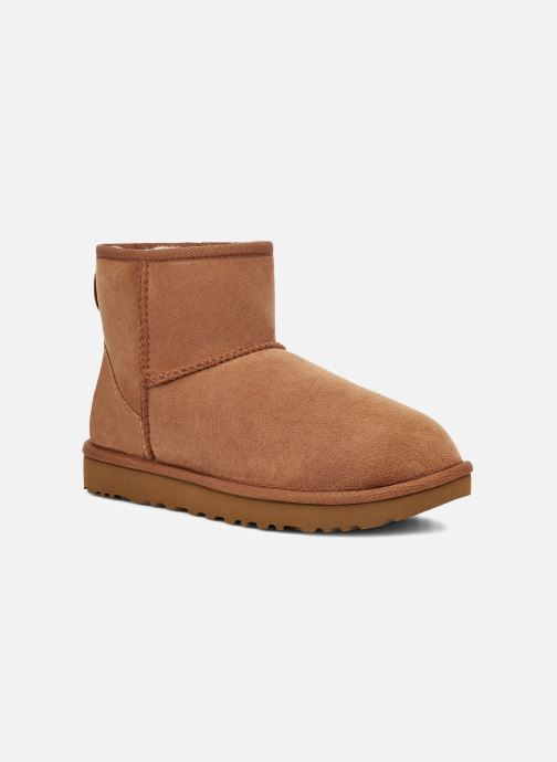 Boots - W Classic Mini II